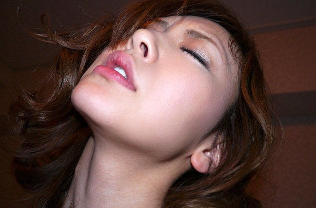 美女のイキ顔 36