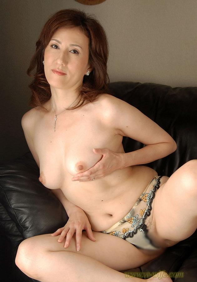 妖艶な美熟女 4