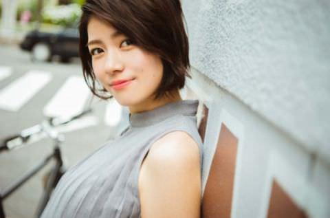 女優・瀧内公美、乳首モロ出し濡れ場!金鳥CM「だーれだ?」美女、ここまで脱いでたのか・・・