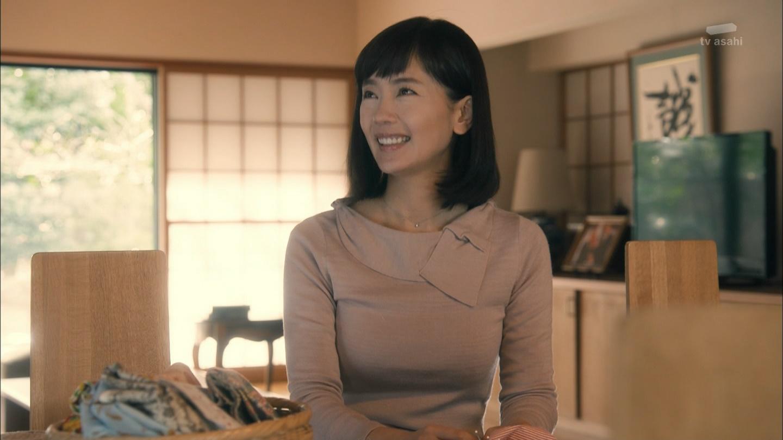 女優・中村ゆり(35)のロケット並のおっぱい