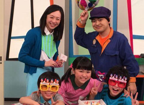 NHK子供番組に出演していた女教師 (35才)が18禁映画でチクビ丸出しきじょう位ガンイキするハード濡れ場ww