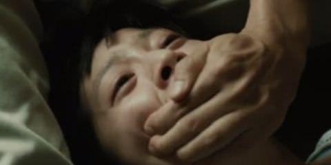夏帆、映画「友罪」でアダルトビデオ収録SEXシーン☆胸を揉まれぴすとんで突かれる☆