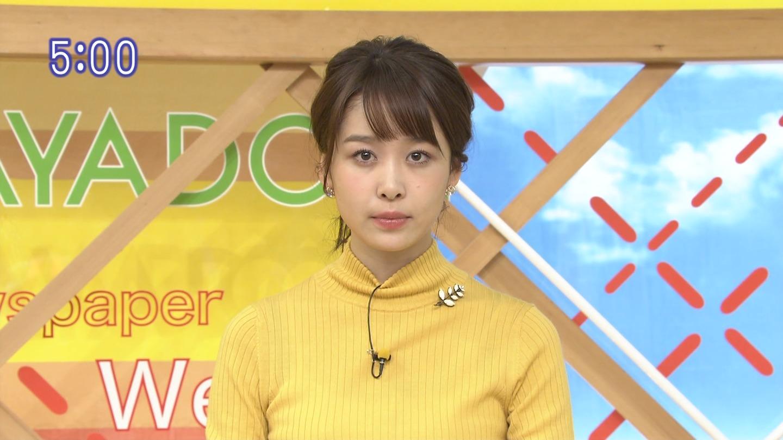 (写真)TBS新人・良原安美アナのお乳がデカくてえろいと話題にwwwwww
