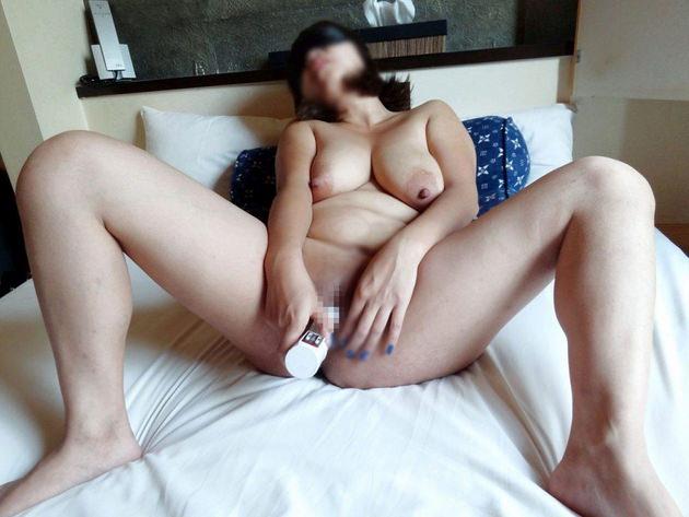 人妻・熟女の爆乳 3