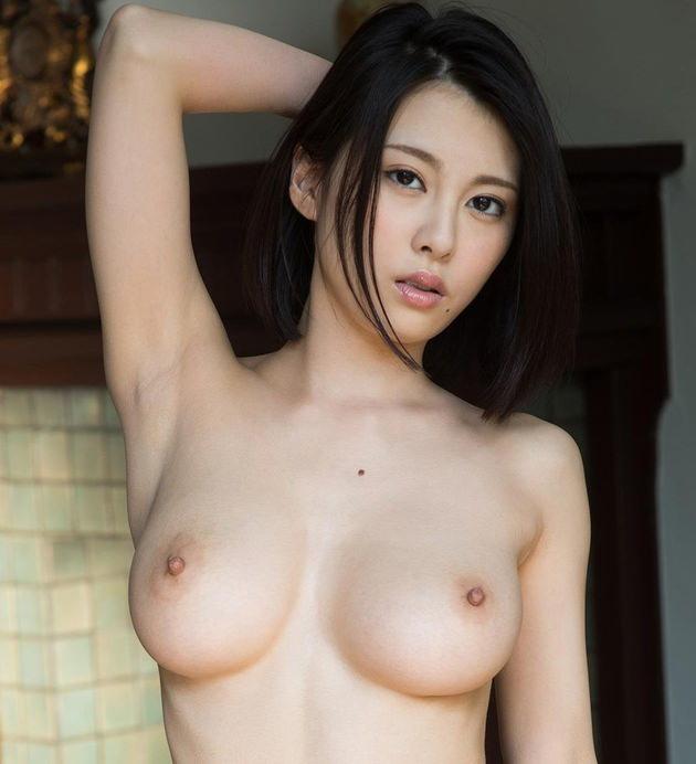巨乳で可愛いAV女優 37 松岡ちな