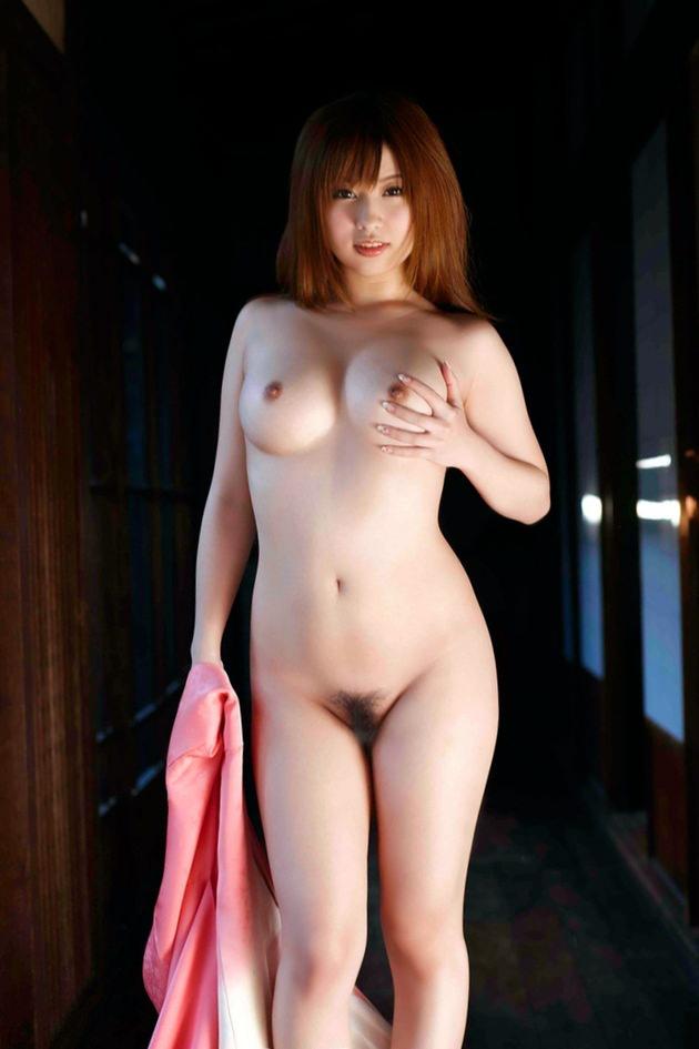 巨乳で可愛いAV女優 38 成瀬心美