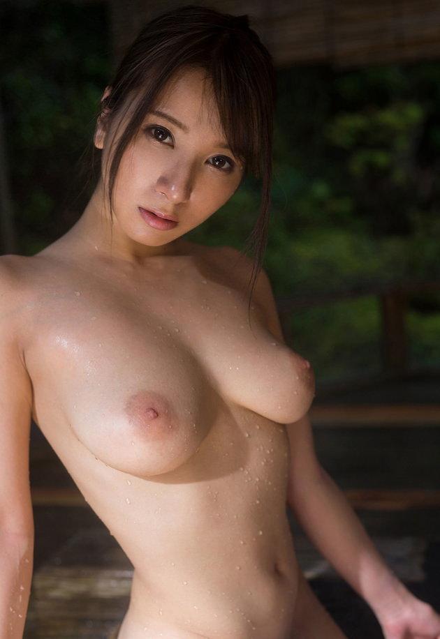 巨乳で可愛いAV女優 50 園田みおん