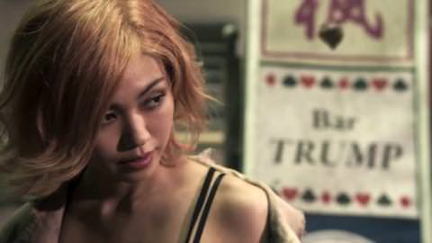 (ぬーど速報)二階堂ふみ、新作映画でもチクビ公開☆早くも最新ぬーどがネットに晒されている☆