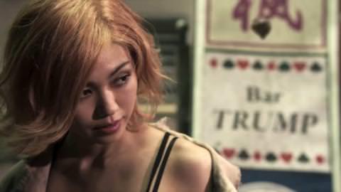 【ヌード速報】二階堂ふみ、新作映画でも乳首公開!早くも最新ヌードがネットに晒されている!