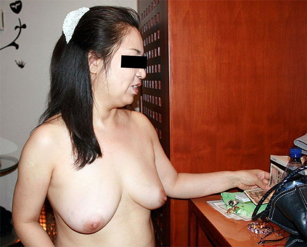 人妻熟女のデリヘル嬢 5