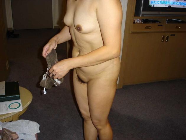 人妻熟女のデリヘル嬢 9