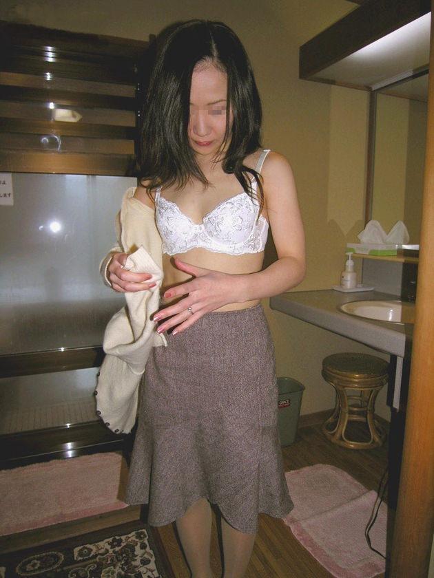 人妻熟女のデリヘル嬢 10