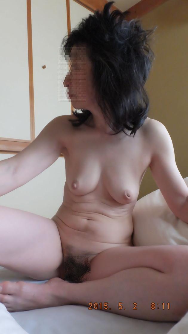 素人熟女ヌード 2