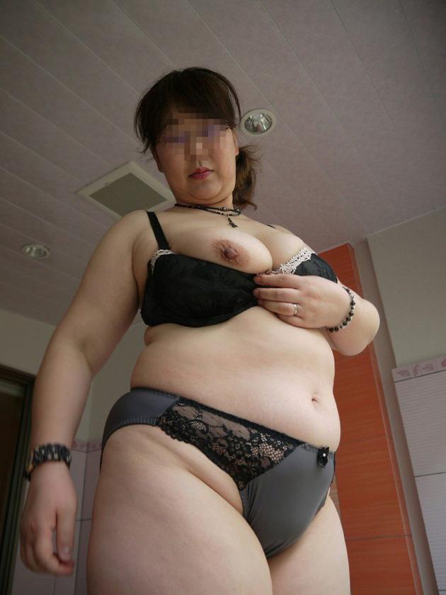素人熟女ヌード 11