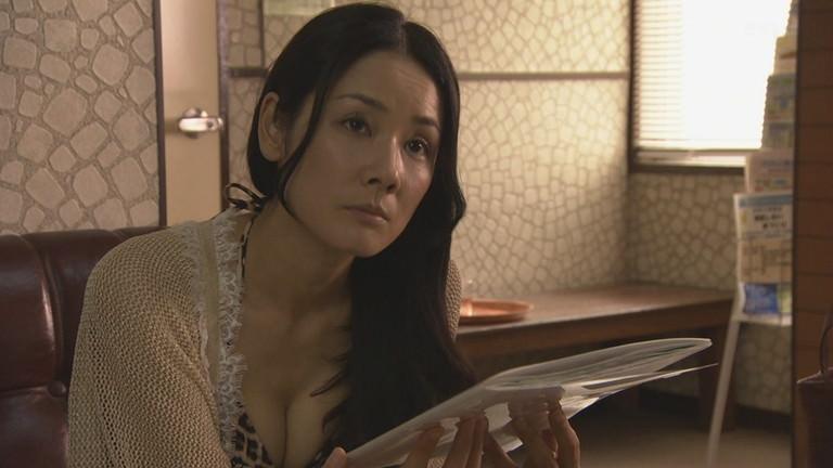 (即ハボ)女優・吉田羊のお乳をご覧くださいwwwwwwwwwwwwwwwwww(写真あり)