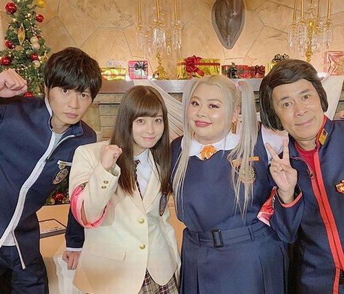 橋本環奈と渡辺直美の『ゴチ』クビは都合が良すぎる☆?「契約満了」がバレバレ☆?