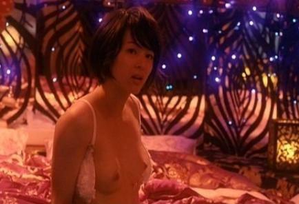 (お宝写真)清野菜名(24)ってお乳出してたのかよ☆(チクビあり)