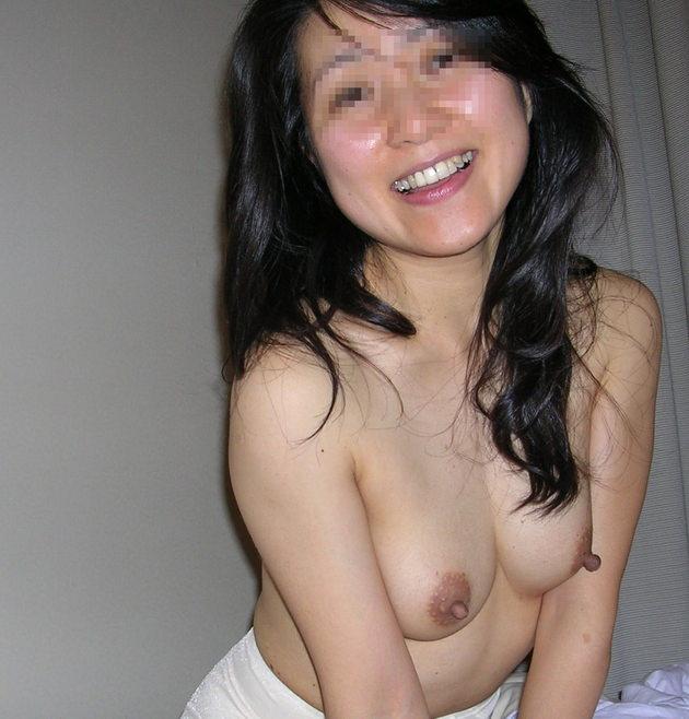 素人美熟女ヌード 12