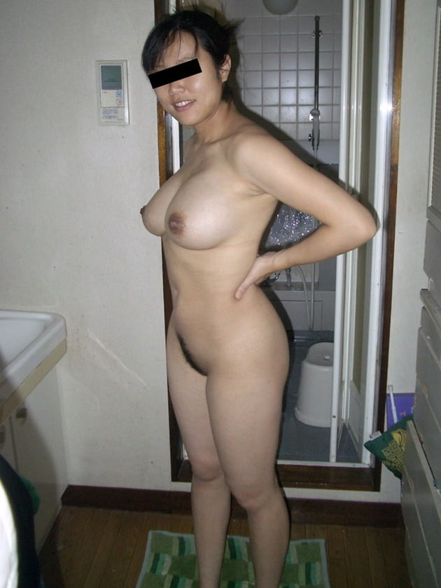 素人美熟女ヌード 13