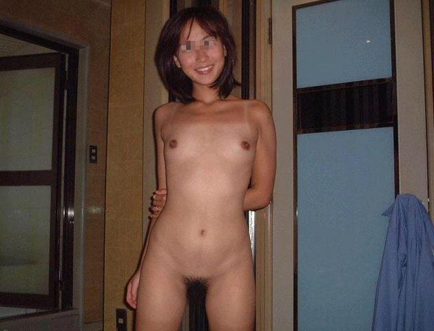 素人美熟女ヌード 21