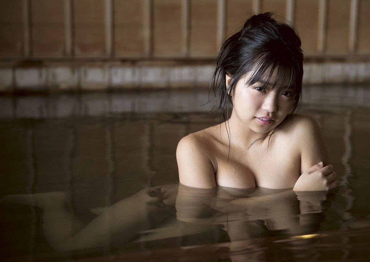 【朗報】大原優乃ちゃんの乳首がついに流出!!※画像あり