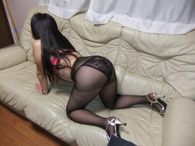 熟女のセクシーランジェリー 23