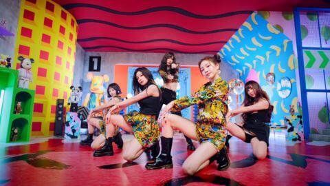【エロ悲報】韓国に移籍した日本の人気アイドルの末路…イジメられてるのか…?