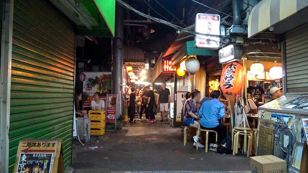 朝までハシゴ酒 53 in 吉祥寺駅周辺 1