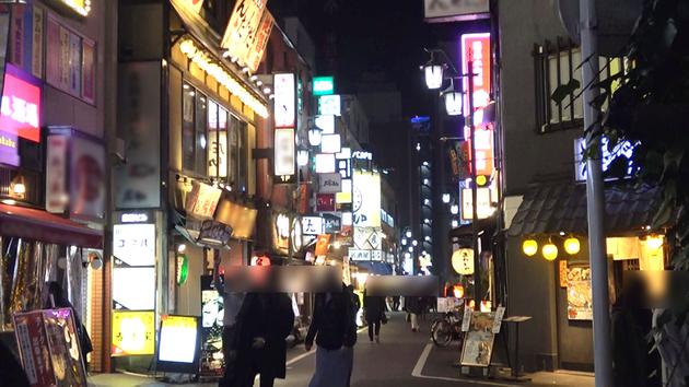 朝までハシゴ酒 63 in新宿三丁目周辺 1
