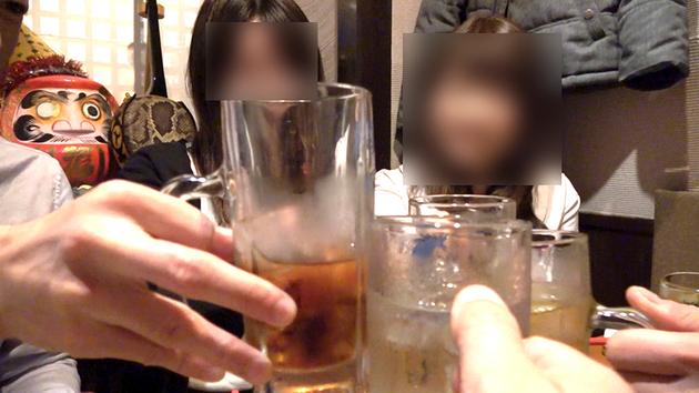 朝までハシゴ酒 63 in新宿三丁目周辺 2