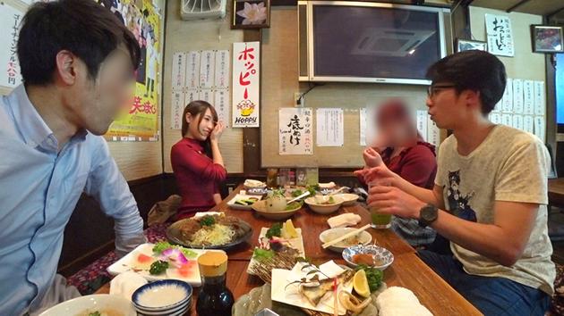 朝までハシゴ酒 63 in新宿三丁目周辺 4
