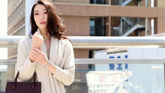 今からこの人妻とハメ撮りします。01 at 東京都福生市 1