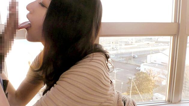今からこの人妻とハメ撮りします。01 at 東京都福生市 9