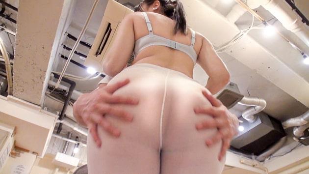 スポえろジャーニー9人目あかりちゃん 5
