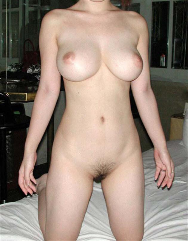 素人の美巨乳 28