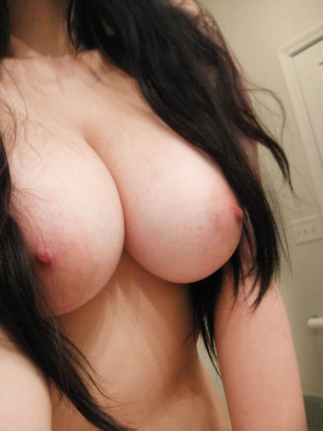 素人の美巨乳 39