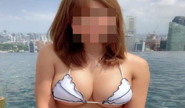 【画像】お前らこのブス巨乳とセックスしたいと思う?