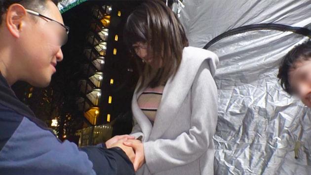 パコパコ女子大学トラックテントでバイト即ハメ旅Report.115_36