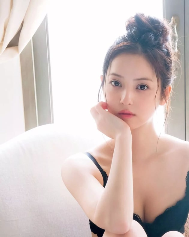 佐々木希 芸能人の下着姿 28