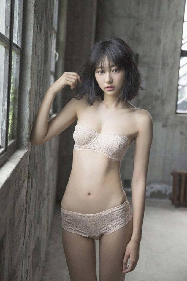 武田玲奈 芸能人の下着姿 73