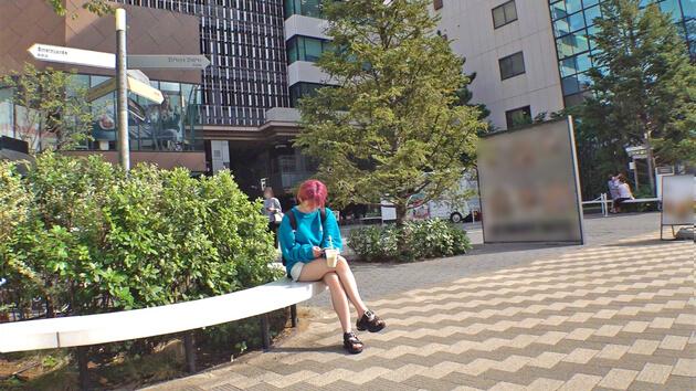 なまハメT☆kTok Report.3 ゆうり 1