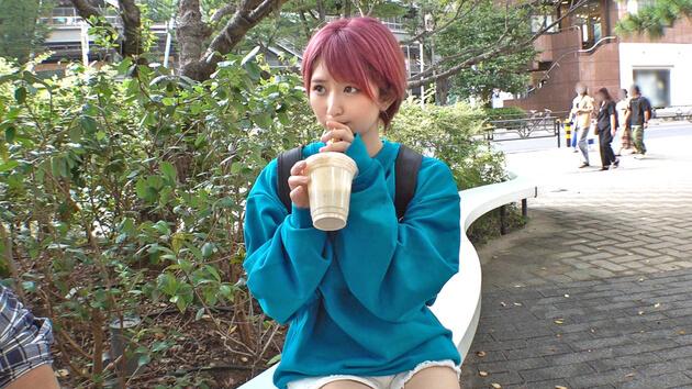 なまハメT☆kTok Report.3 ゆうり