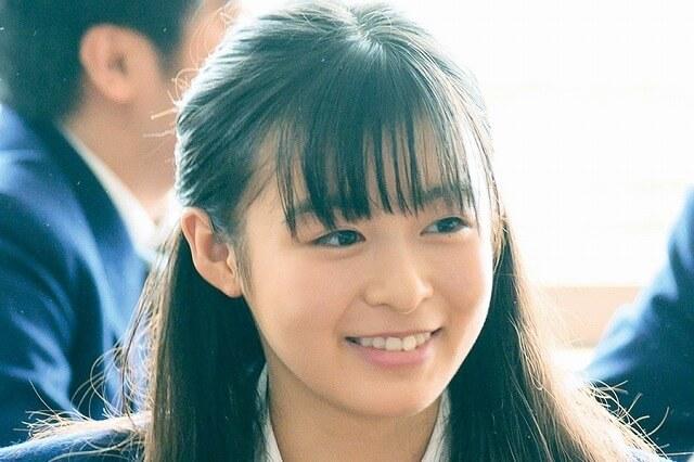 【画像】女優・森七菜(処女)19歳の乳、でかい