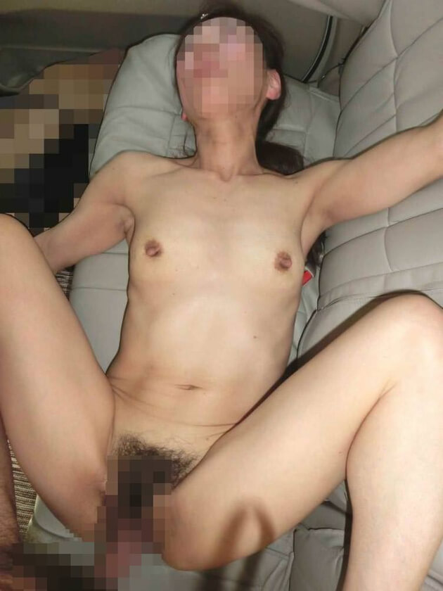 熟女カーセックス 24