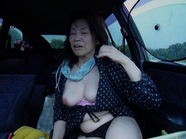 熟女カーセックス 31