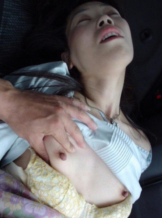 熟女カーセックス 32
