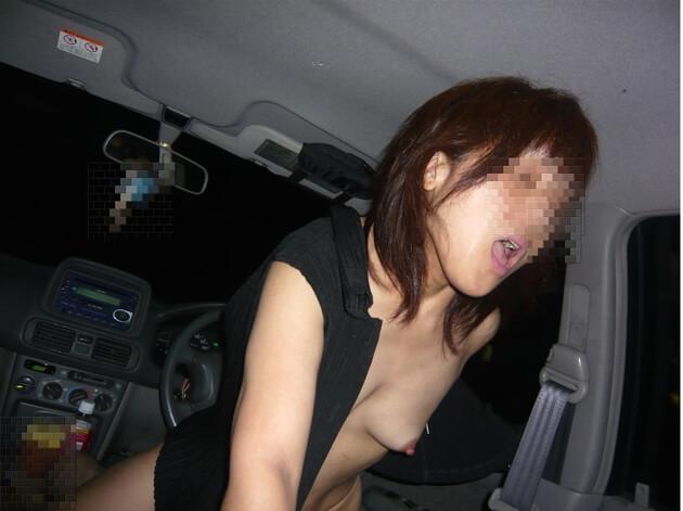 熟女カーセックス 35