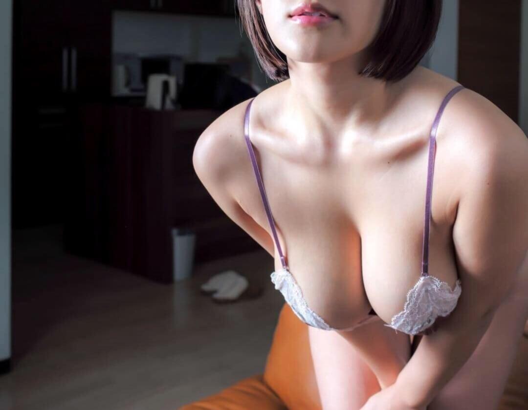 【画像】吉岡里帆ちゃん、エッチすぎる