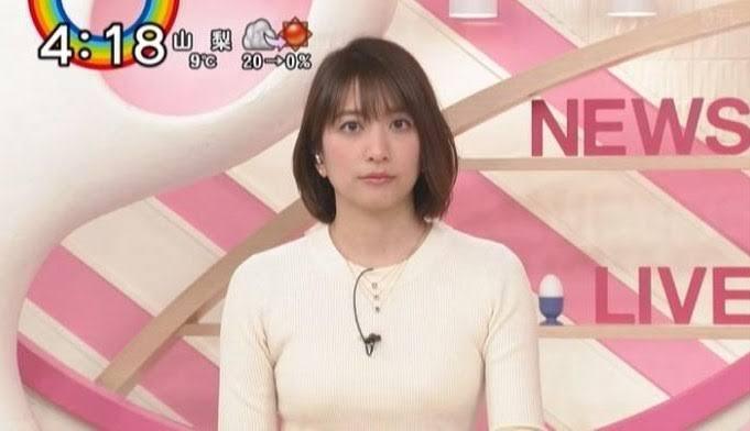 日テレ笹崎里菜アナ(美人、巨乳、太ももエッチ)←こいつが不人気な理由wwww