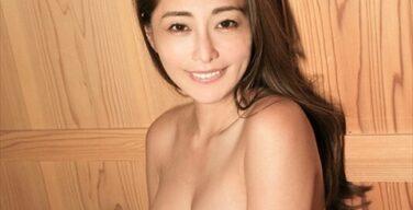 【セミヌード】熊切あさ美(41)幸せいっぱいの全裸IVがこちらwwwwww(※画像あり)